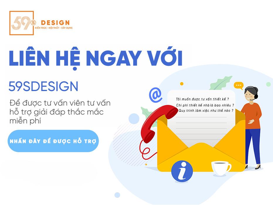 liên hệ tư vấn thiết kế miễn phí