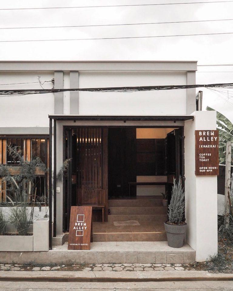 Bảng Hiệu Quán Cafe Đẹp