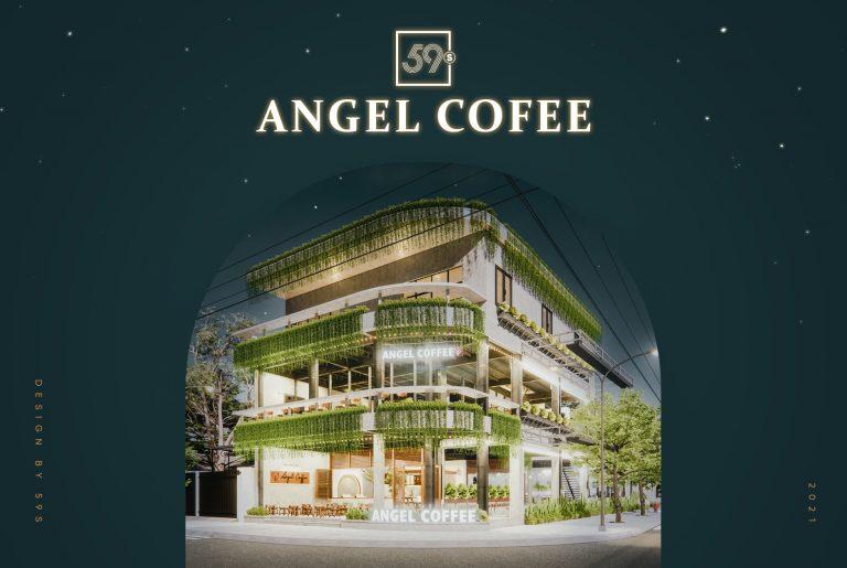 Thi Công Cafe Ở Đà Nẵng