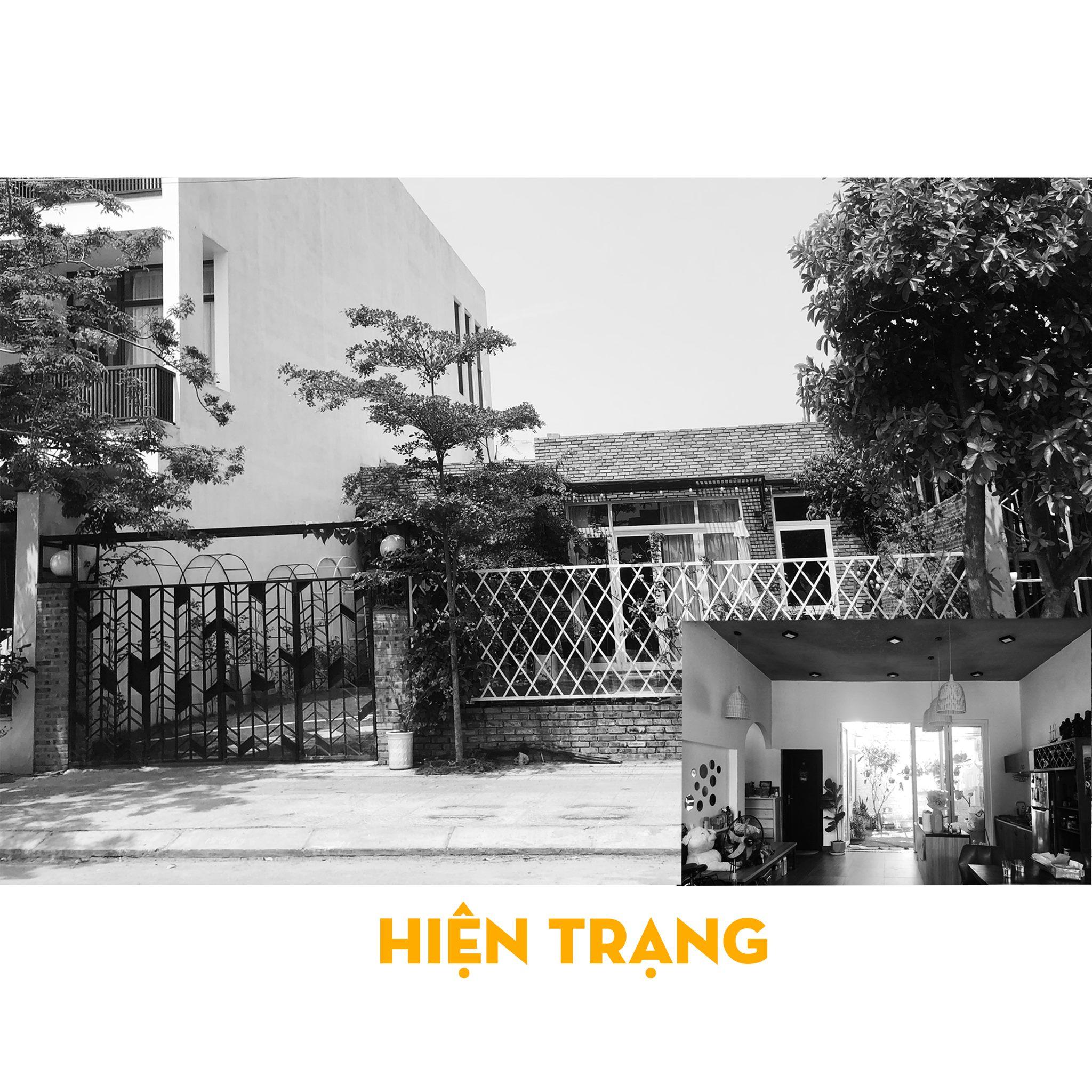 Cải Tạo Nhà Cấp 4 Ở Đà Nẵng