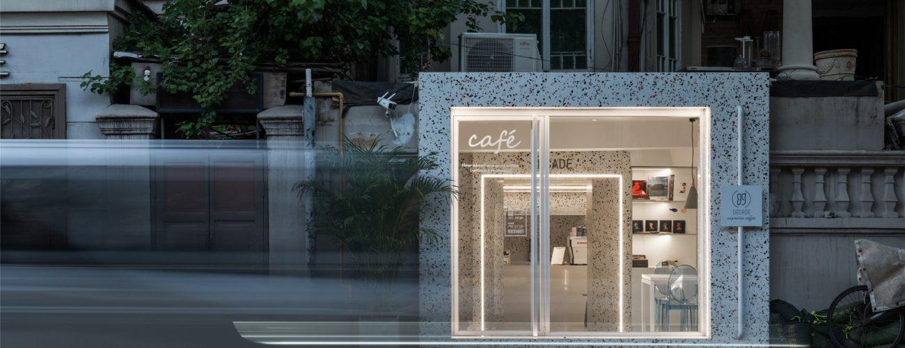 CẢI TẠO NHÀ CŨ THÀNH QUÁN CAFE NHỎ Ở ĐÀ NẴNG