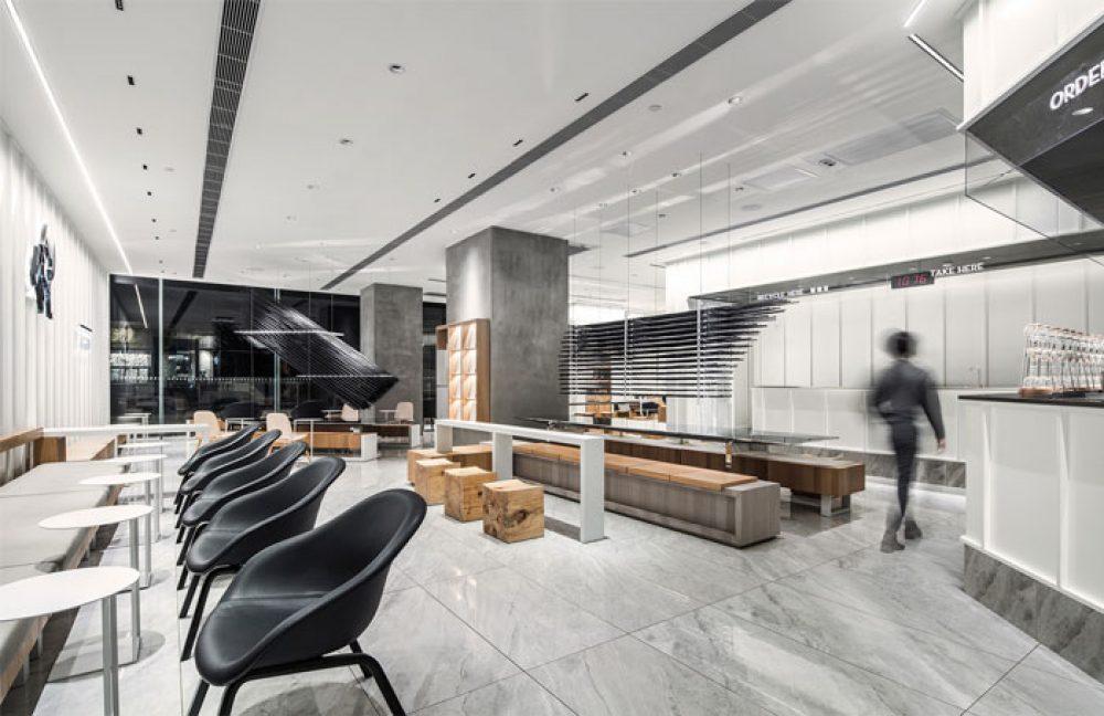 Thiết kế cafe Đà Nẵng