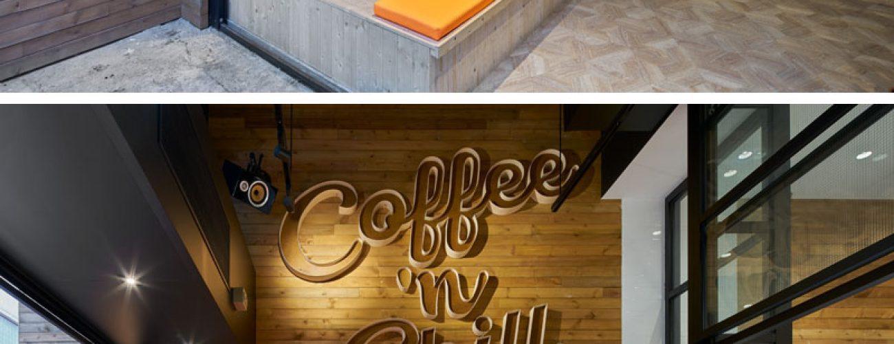 LIST QUÁN CAFE ĐẸP Ở ĐÀ NẴNG