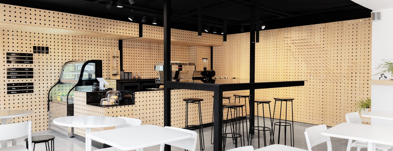 MẪU THIẾT KẾ CAFE ĐÀ NẴNG ĐƠN GIẢN NHƯNG KHÔNG HỀ NHÀM CHÁN