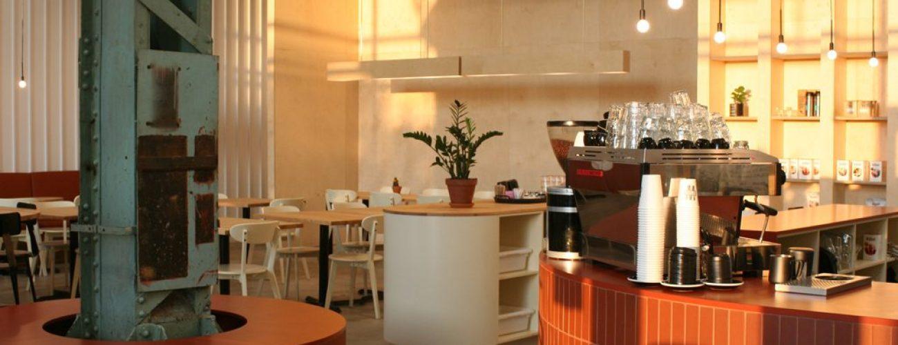 MỞ QUÁN CAFE RANG XAY Ở ĐÀ NẴNG GIÁ RẺ