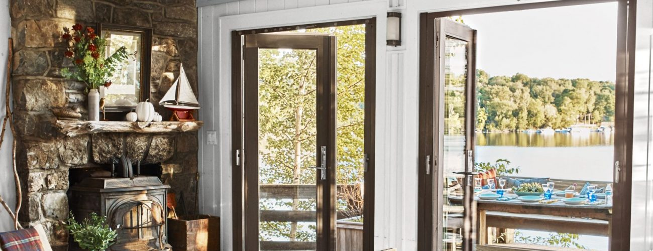 Cảm giác ấm cúng và bình yên ấy giúp nâu đất trở thành tông màu được yêu thích bậc nhất trong thiết kế nội thất